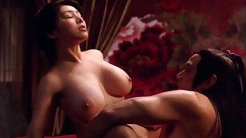 Chinese MILF Couple