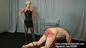 Cruel Punishments, Caning, Whipping, Bastinado