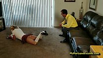 """Ms Paris and Her Taboo Tales """"Daddy d. Experience"""""""