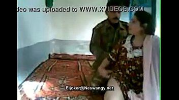 Paki Army civilian on Duty 4 min