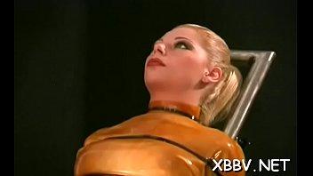 Obedient woman tit torment complete bdsm adult xxx