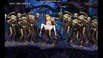 Hentai game Neromancy part 1
