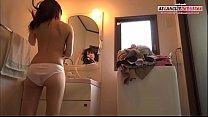 ตั้งกล้องถ่ายหลานสาวมัธยมแก้ผ้าอาบน้ำแต่งตัวนมอย่างใหญ่ 720P-HD