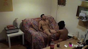 Zaca, the MAN with a PUSSY, shows how he gets laid