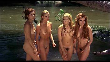 Inquisition 1978 - nude scenes 4 min