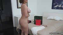Step mom motel Krissy Lynn in The Sinful Stepmother
