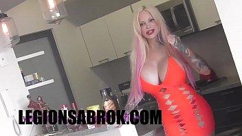 Sabrina Sabrok como hacer un amarre sexual