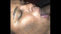 Black dick in phat ass