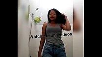 New girl masturbate nude