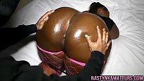 Princess Tapout Big Butt ANAL Adventure