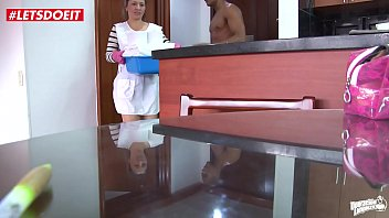 MAMACITAZ - #Mariela Gomez - Colombian MILF Fucked By Young House Owner