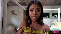 Bratty Sis- Nia Nacci Uses Big Tits To Get Out Of Trouble S8:E6
