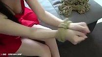 bondage training china 3