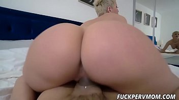 Ryan Keely Fucked Her Hot Stepson