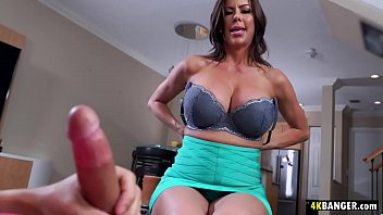 Alexis Fawx catches her Stepson watching porn 5 min