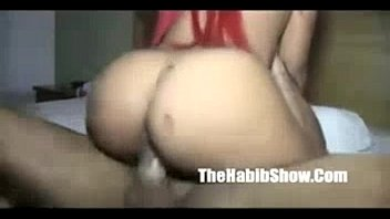 Dominican Red phat Juicy Booty Pussy banged  2