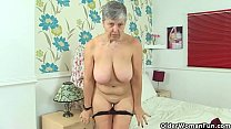An older woman means fun part 174