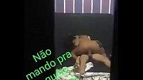 Dj Gabriel do Borel e MC lucy sentando gostoso