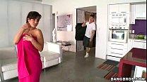 Lisa Ann Hot Workout MILF