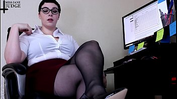 Fuck Me in My Office Courtney