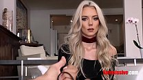 Molly Mae agrees to BEND over as BDSM slut