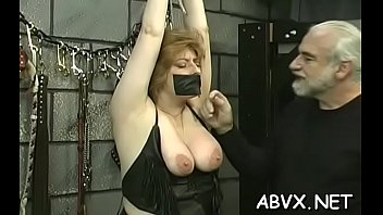 Aphrodisiac darling likes to use her old fake penis