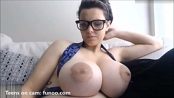 Busty Teen on Cam
