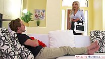 Naughty America - FYF - Find Your Fantasy with Nina Elle