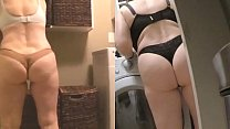 MarieRocks 60  GILF Sexy ass in thongs