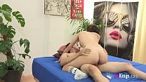 A petite 19yo teen gets dicked by an up-to-anything horny dude