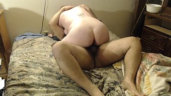 Father daughter Suck and Cum on Dads Dick