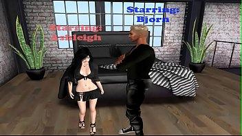 Hot Couples in Heat Scene 17