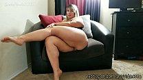 Thick Thigh Fetish Custom Request