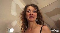 Janie, à 42 ans elle a un corps de rêve