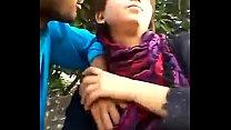 Boy and girl desi
