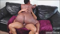 EBONY BIG BOOTY BBW Can Move That ASS