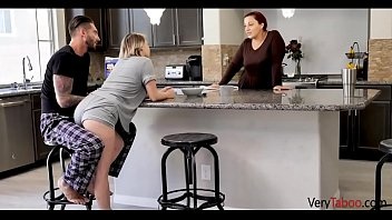 Father Takes Care Of Dad's Brother- Cara May