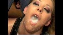 nasty whore leah luv