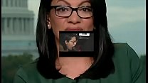 Rashida Tlaib Observes The Monster Cock Trend