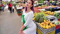 MAMACITAZ - Colombian Amateur Babe Veronica Leal Loves Spontaneous Sex