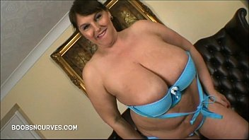 Busty Meow gets her BBC