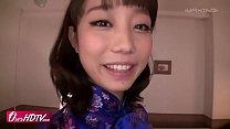 [OursHDTV]MXGS-940 Big eyed elegance girl gives sex