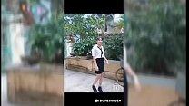 Cô giáo Đắc Thị Thuỳ Anh Trần Đăng Hoa Sơn Ứng Hoà con ông bà Nghĩa Thược