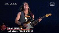 Iron Maiden - Fear of The Dark (Rock in Rio 2019)