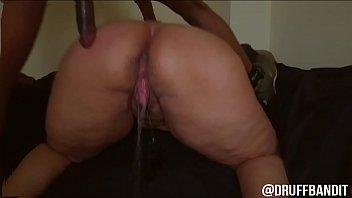 Big Butt Spanish Squirter 28 sec