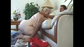 Chubby blonde lifeguard Patty Parker gets her wet pussy pounded by a fit stud