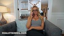 (Moms Bang Teens - Briana Banks, Tyler Nixon, Danni Rivers) - Sex Therapy With Stepmom - Reality Kings