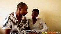 CRAZY AFRICAN AMATEURS FUCKING ON FLOOR