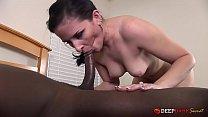 MDDS Big Booty White Girl Caroline Pierce Hardcore Interracial