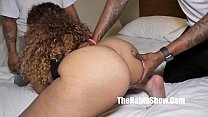 mila mclarens first threesome with rome major n stud goddess